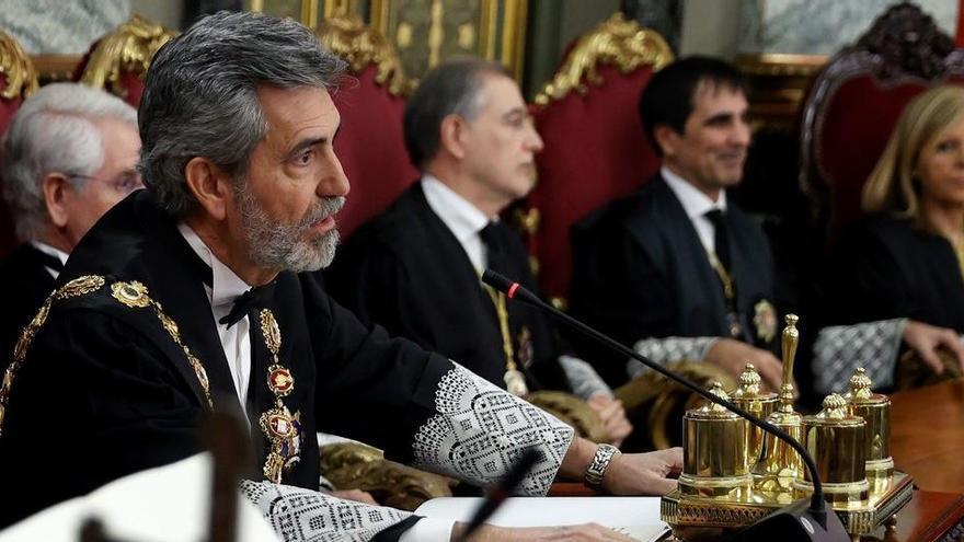 El Gobierno abre otro frente con el Poder Judicial e intenta frenar sus nombramientos