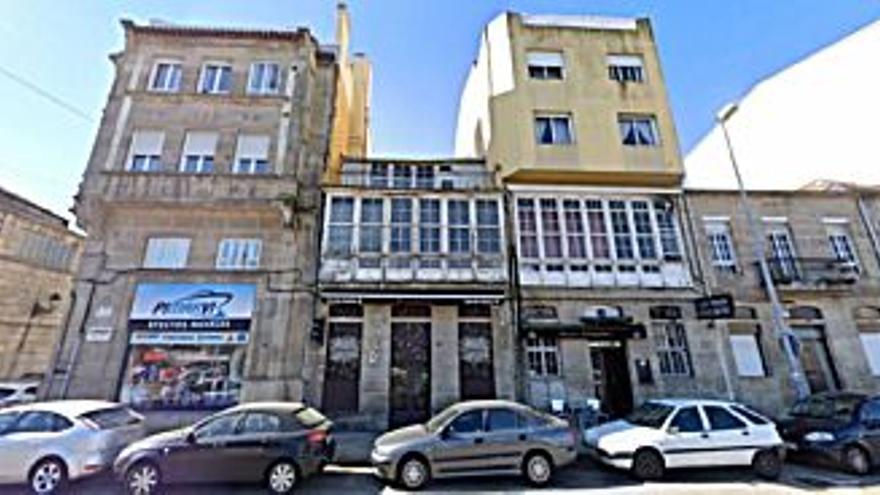 350.000 € Venta de piso en Bouzas (Vigo)...