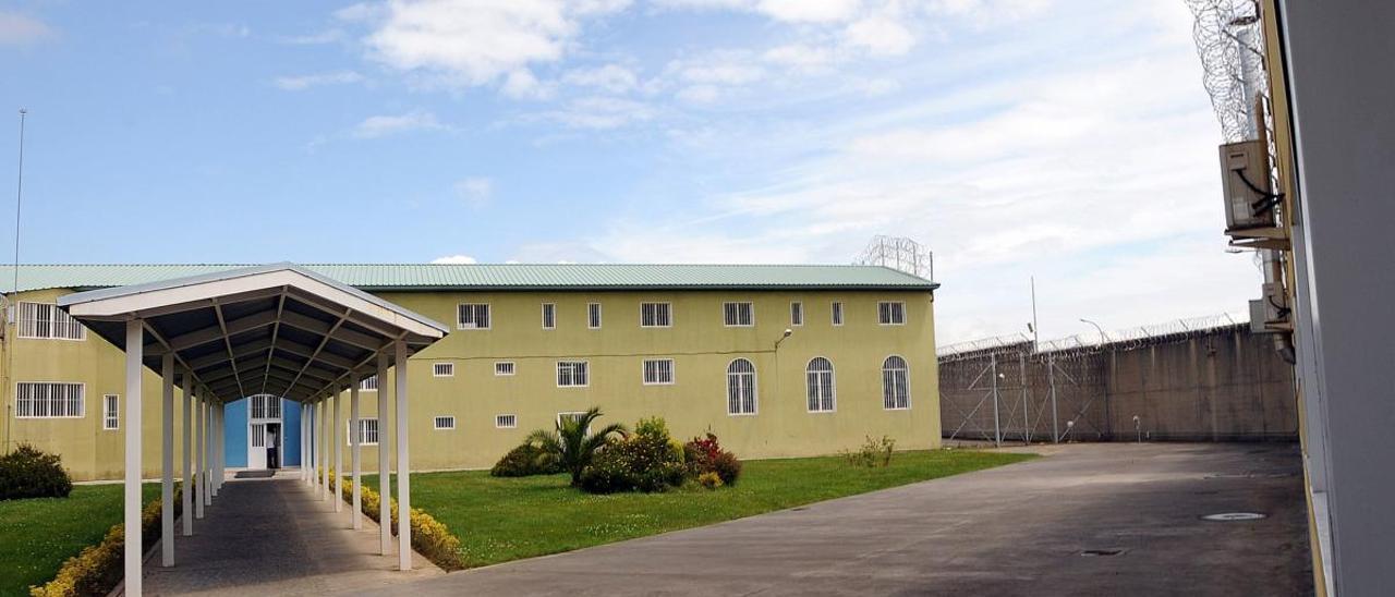 La cárcel de Asturias