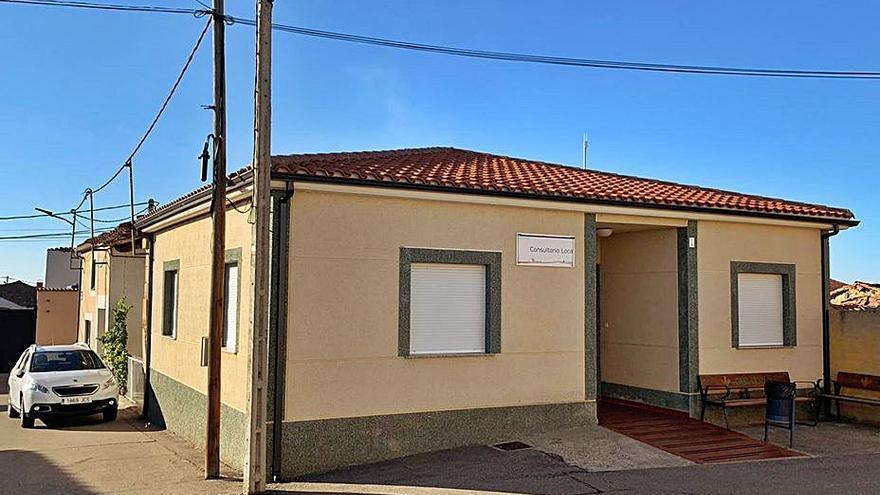 22 pueblos de Zamora ya tienen sistema de cita previa en sus consultorios