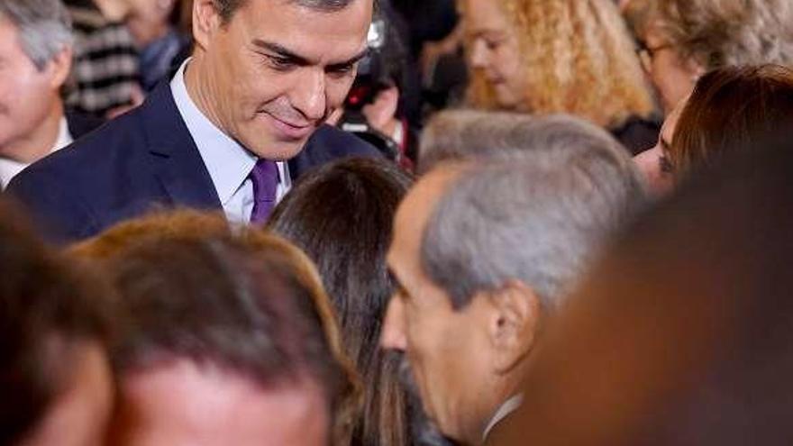El PSOE se prepara para acelerar el pacto con los republicanos