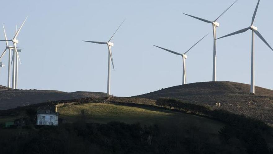 El accionista chino de EDP culmina la compra de once parques eólicos a Masaveu y dos socios
