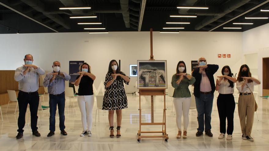 El Museo de los Dólmenes abre sus puertas de manera provisional