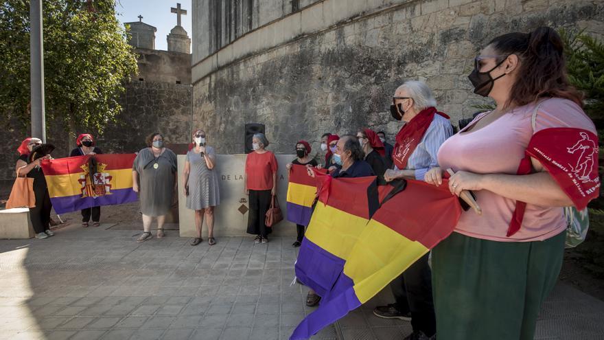 Llucmajor rectifica y no se suma a la condena del golpe de estado franquista: no pondrá las banderas a media asta
