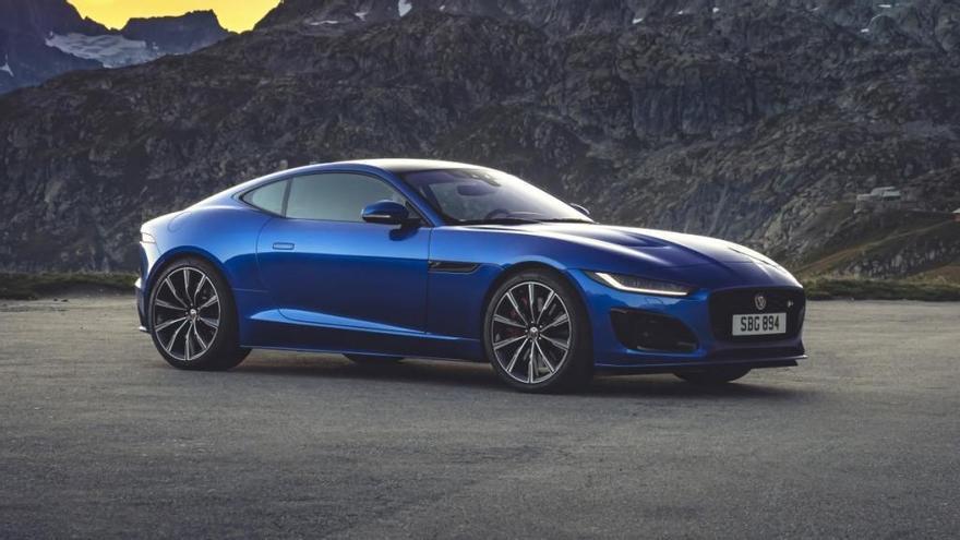 Nuevo Jaguar F-Type 2020: más atractivo que nunca