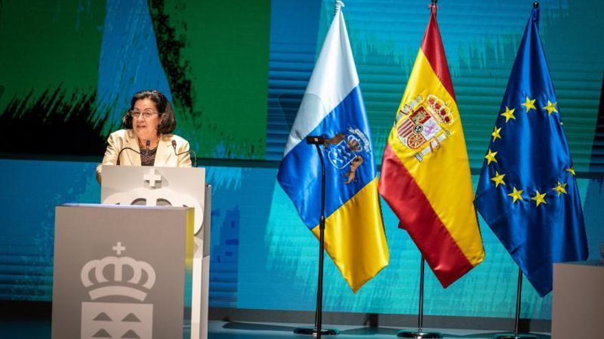 Día de Canarias 2021 | Acto institucional