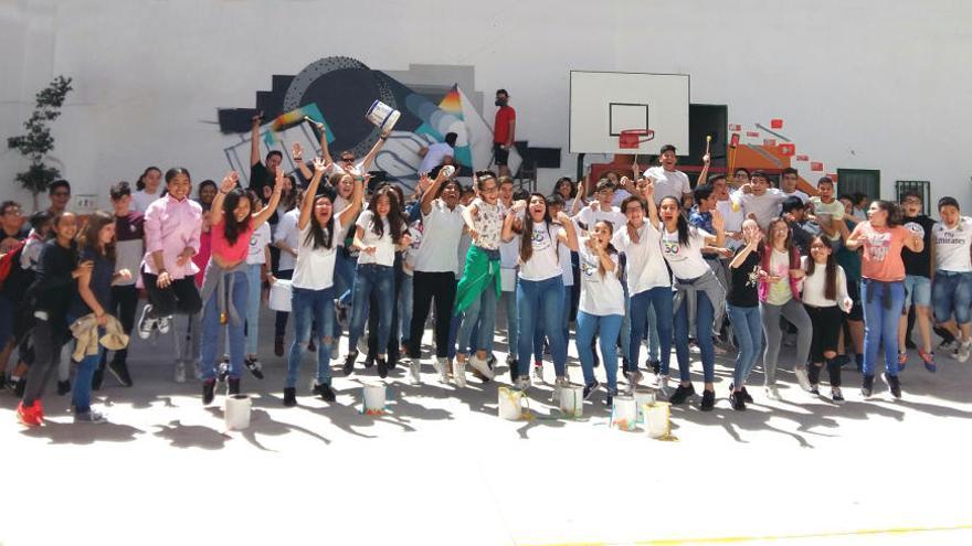 Colegio Herma | Educación activa e inclusiva
