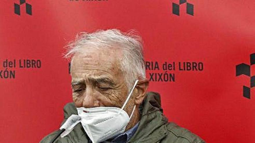 """Pedro de Silva: """"En España, la cultura no forma parte de la dieta mayoritaria"""""""