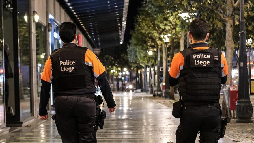 Aumenta el temor a un colapso sanitario en Europa