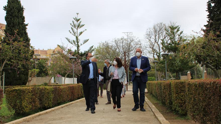 El campus universitario de Dénia tendrá proyección internacional