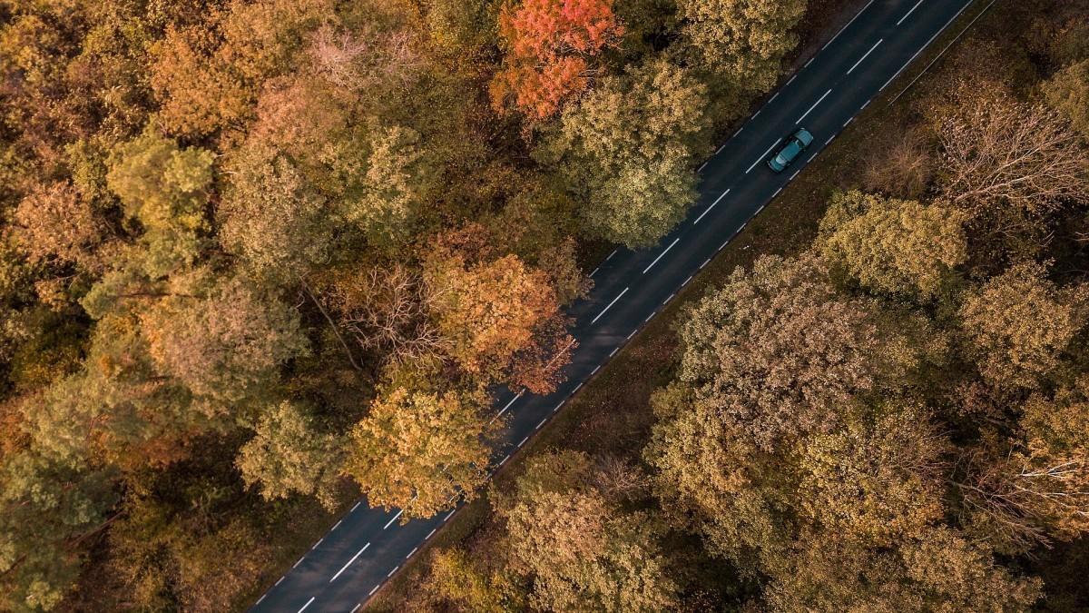Viajar en coche: 10 destinos por España para desconectar este verano