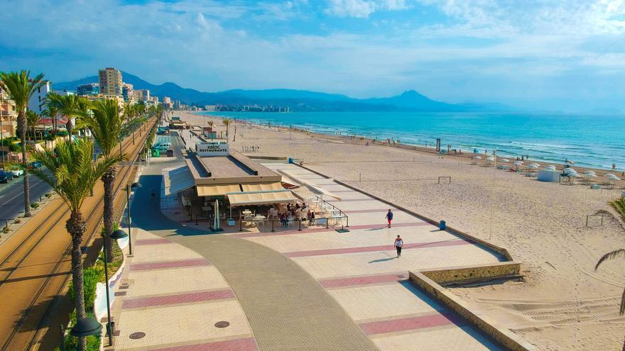 Xaloc: Restaurante para veganos y celíacos junto al mar en Alicante