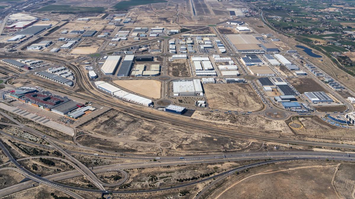 El sector logístico público mostró un sólido desarrollo en 2020.
