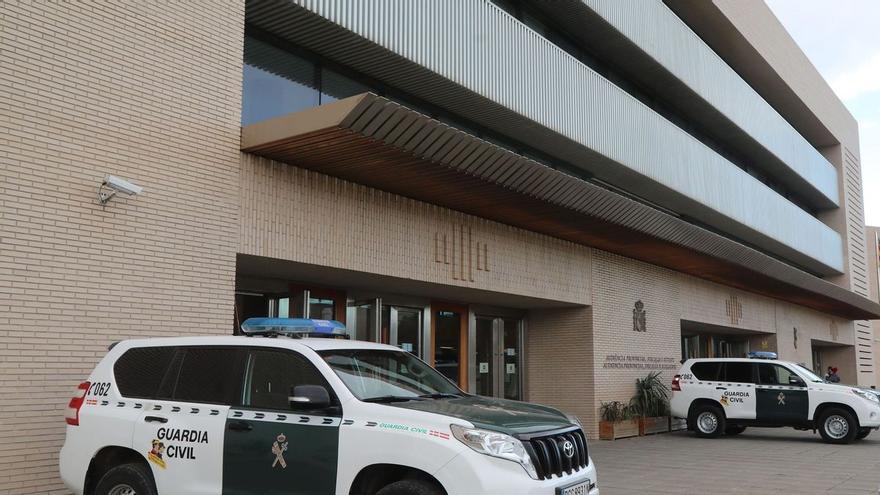 La Audiencia de Castelló condena a 30 años de prisión al hombre que mató a su pareja en Borriol