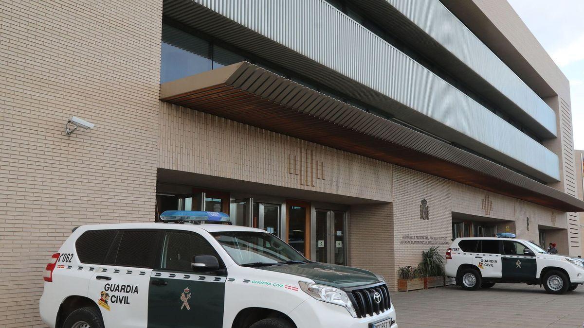 La Audiencia Provincial de Castellón
