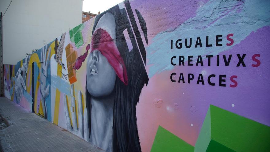 Zamora: la creatividad rompe etiquetas