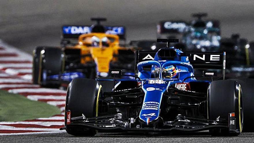 El verdadero motivo del abandono de Alonso en su vuelta a la F1