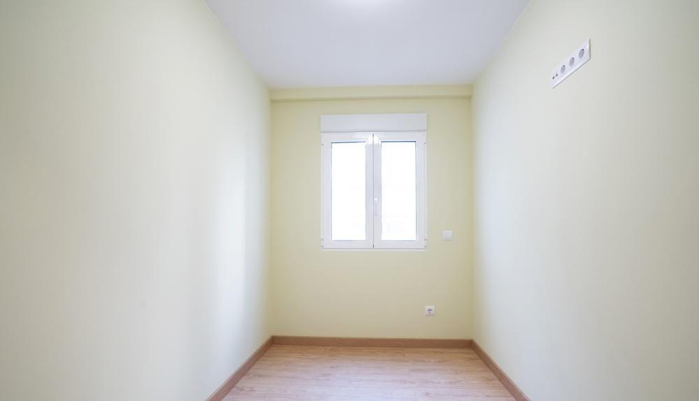 Así es el piso que una inmobiliaria sortea en València