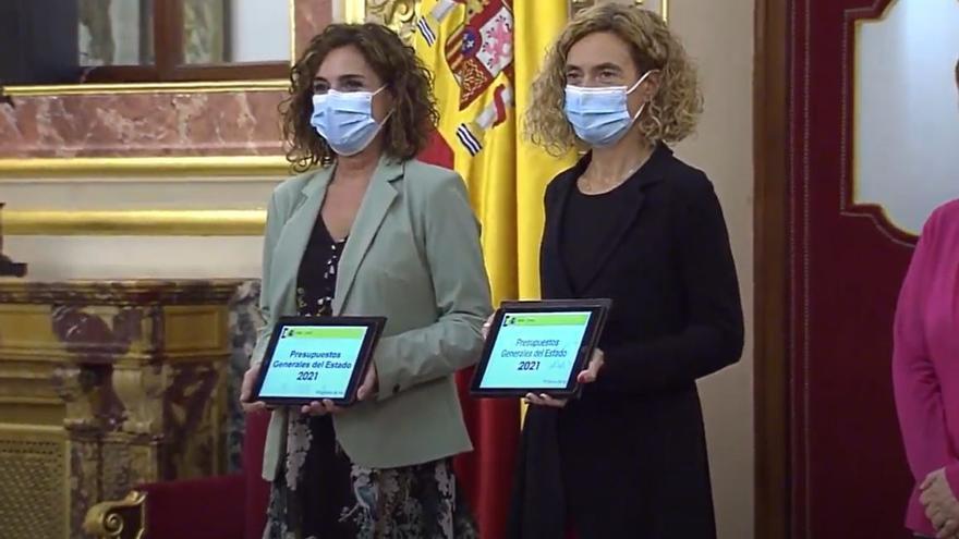 Los fondos europeos elevan la inversión del Gobierno en Castilla y León a 1.140,43 millones