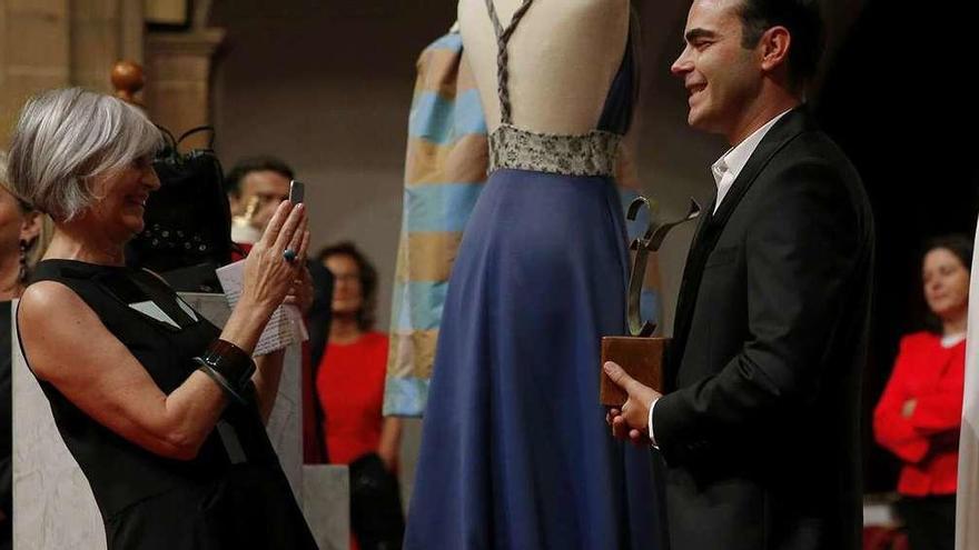 Premio a los mejores de la moda