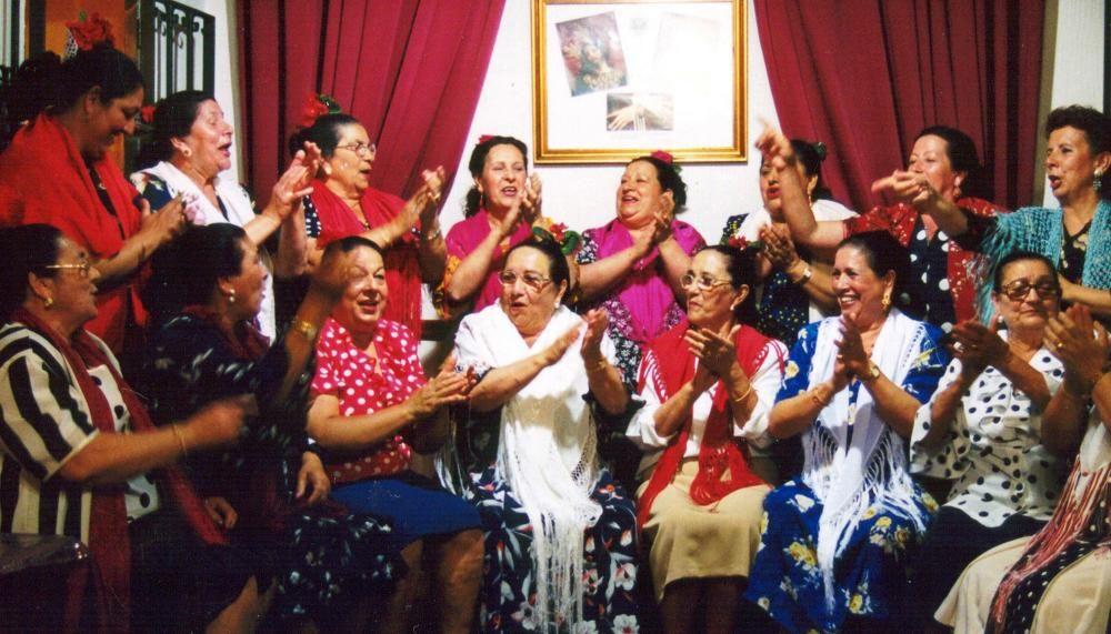 España - El Flamenco.