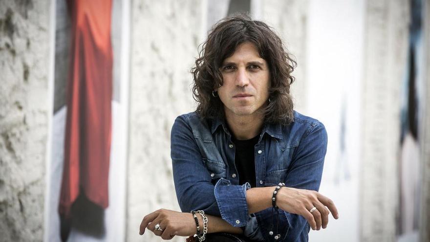 Rulo y la Contrabanda llega a Borriana Alive con su rock urbano