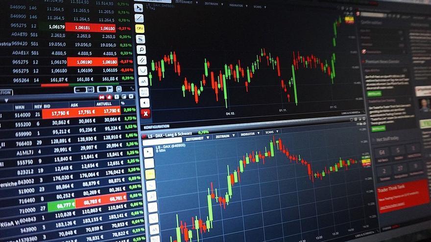 Las apps para invertir desde un euro