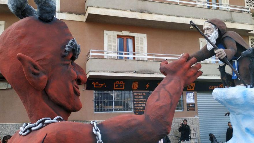 Mallorcas Teufels-Feiern auf der Kippe