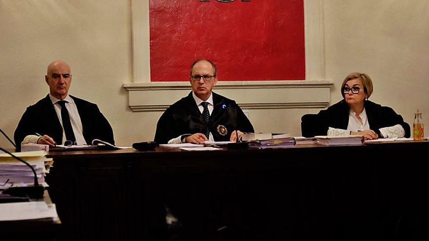 El juez sienta en el banquillo al presidente de la cooperativa zamorana La Calera