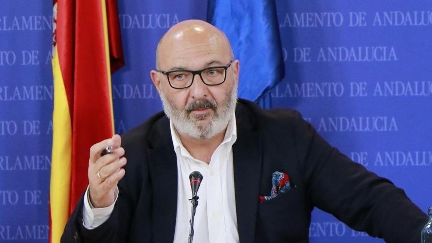 Vox da por suspendidas las negociaciones para los presupuestos andaluces