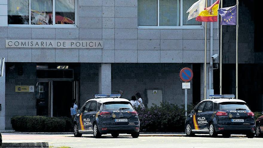 En libertad con cargos el acusado de abusar de una menor en Pontevedra