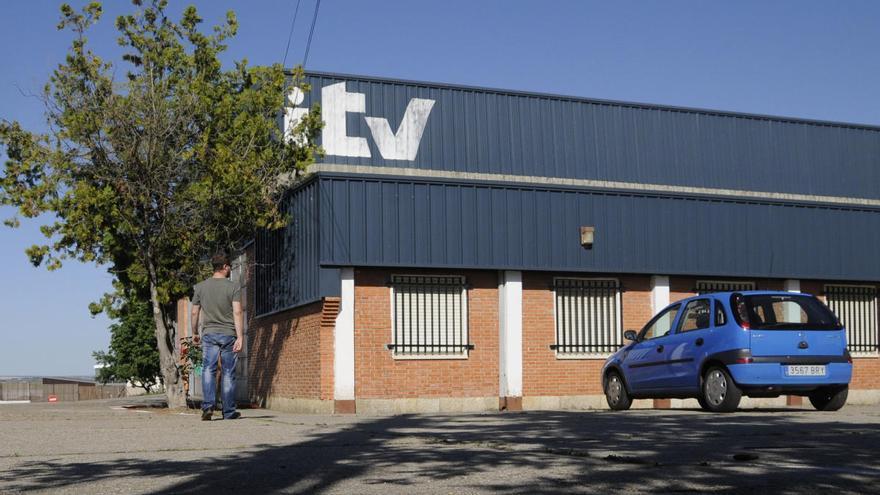 Colapsan las ITV de Zamora, sin citas hasta la última semana de agosto
