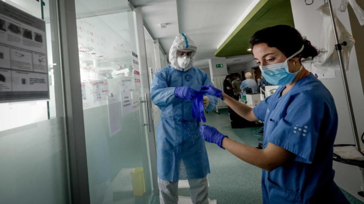 Ningún fallecido y solo seis nuevos contagios de coronavirus en Baleares en las últimas 24 horas