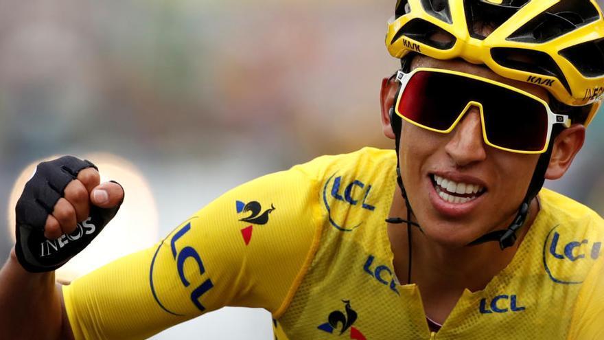 El Tour excluirá a los equipos con dos o más positivos por Covid-19