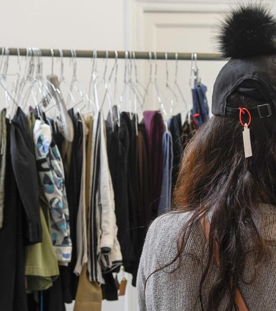 Cómo comprar ropa sin dañar el planeta (en exceso)