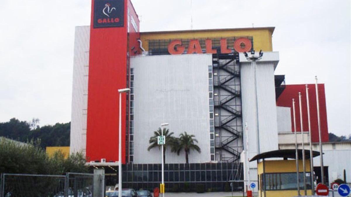 Preacuerdo en Gallo para el traslado de 37 trabajadores a otras plantas