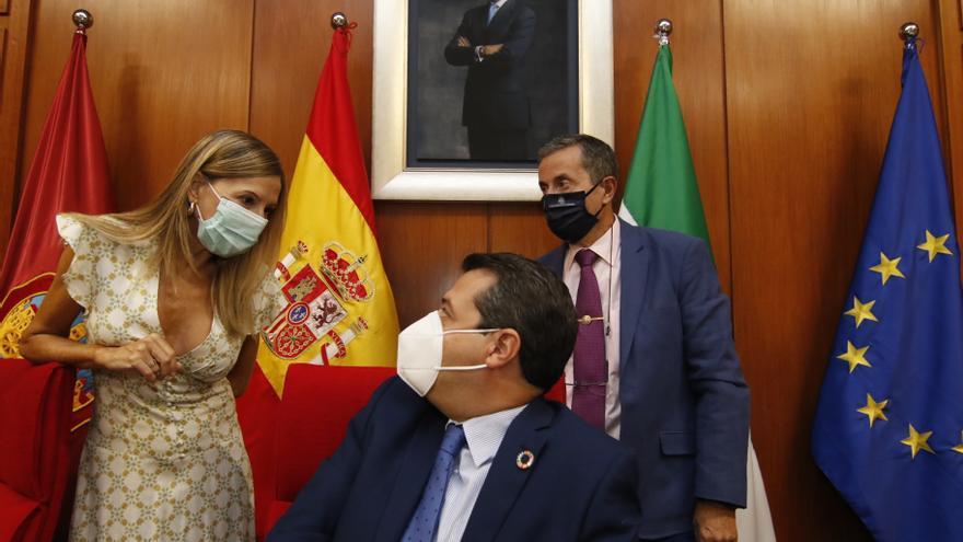 El Pleno de Córdoba estrena septiembre con tres advertencias de ilegalidad