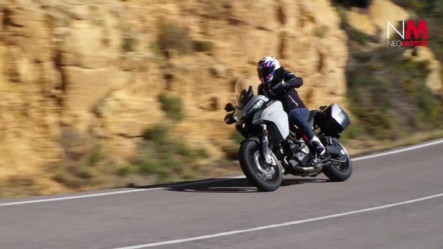 Ducati Multistrada 950 S: el don del equilibrio