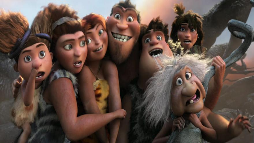 El canal DreamWorks llegará a Movistar+ el 22 de febrero
