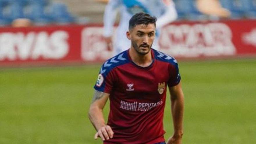 Un internacional sub-18 y de la cantera del Atlético, segundo fichaje del Castellón