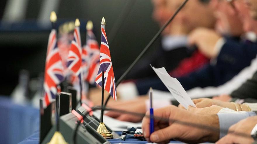 El futur de l'anglés després del brèxit