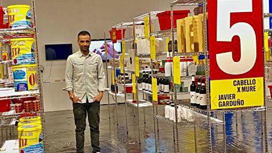 """En el """"supermercado"""" del diseño"""
