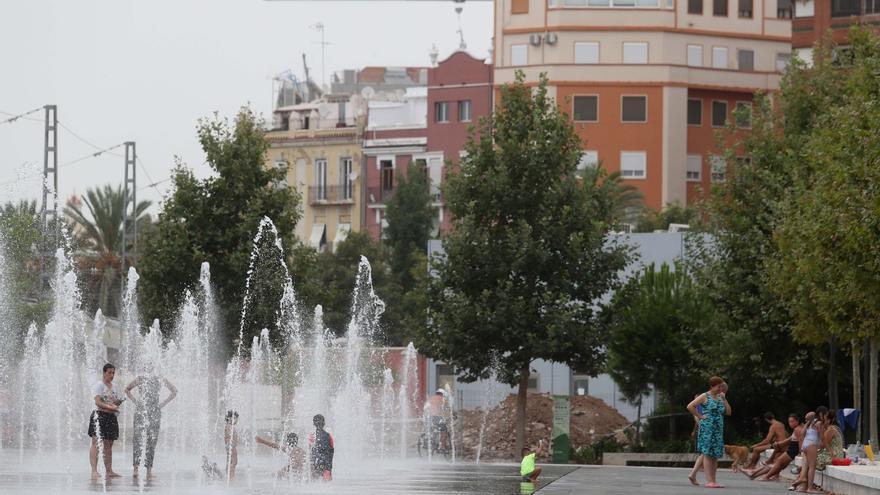 """""""Lucifer"""" hace saltar todas las alarmas en la Comunitat Valenciana"""