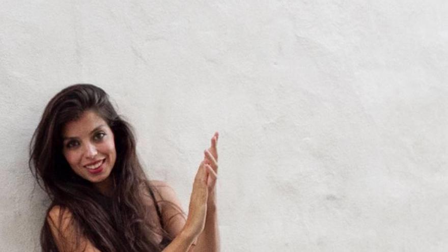 """Soleá Morente: """"La música  me ha ayudado a afrontar la vida y lo que siento"""""""