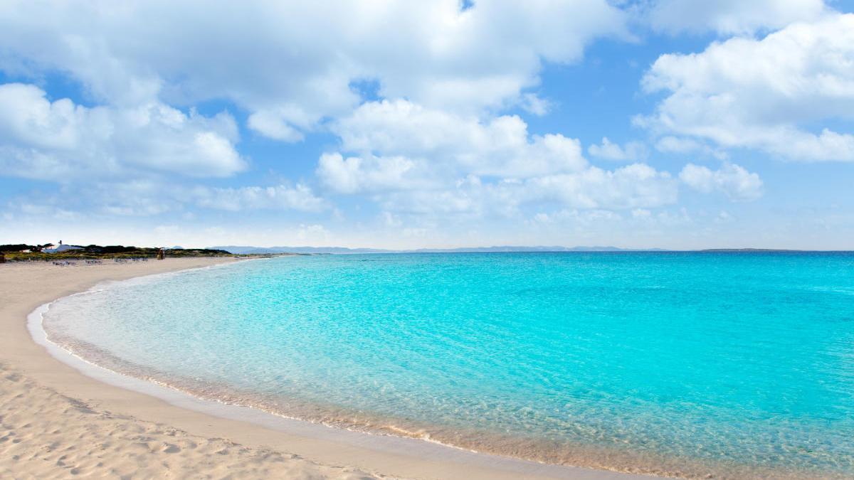 Diez sitios para visitar en Formentera