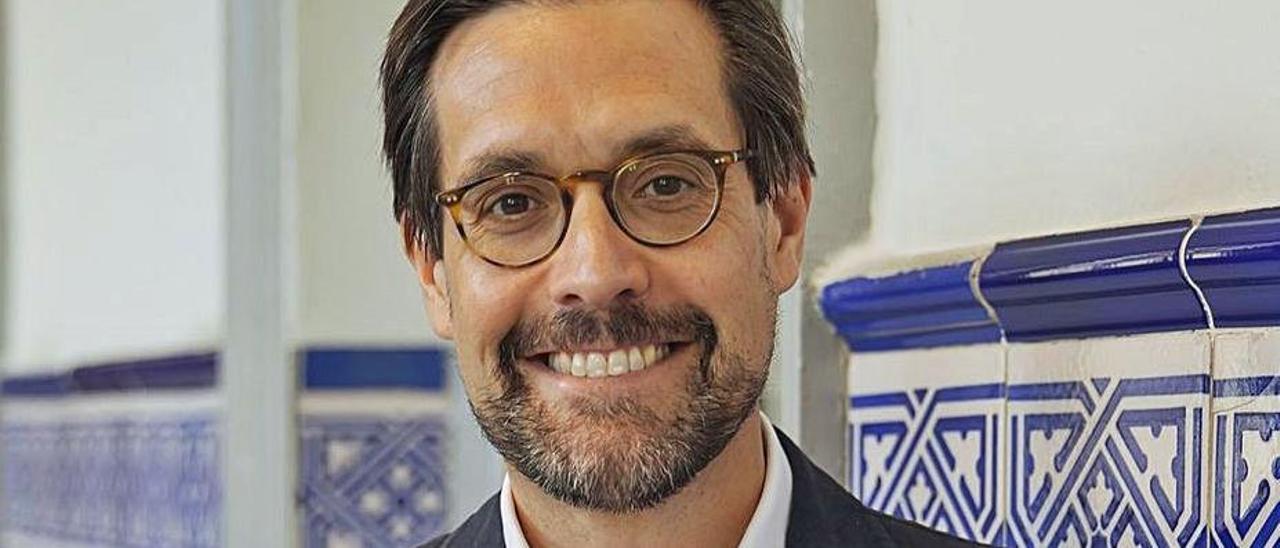 Federico de Montalvo.