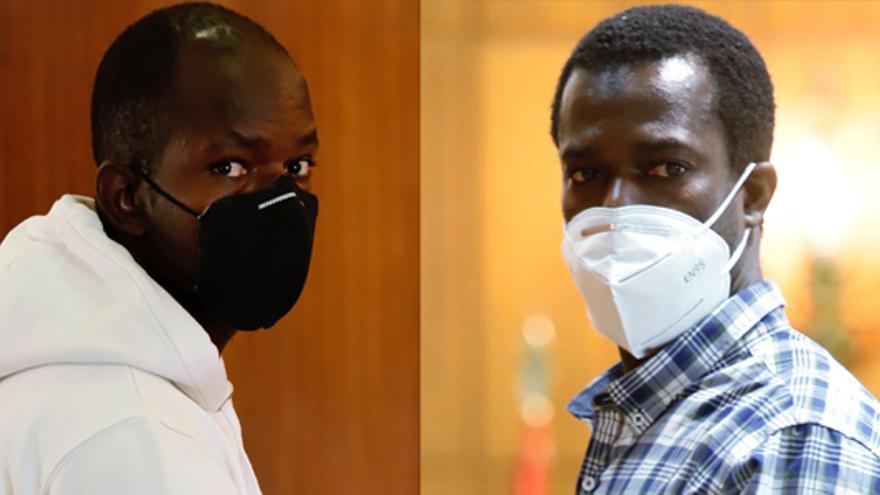 """""""Me violaron mientras estaban bajo los efectos de una droga africana mezclada con vino"""""""