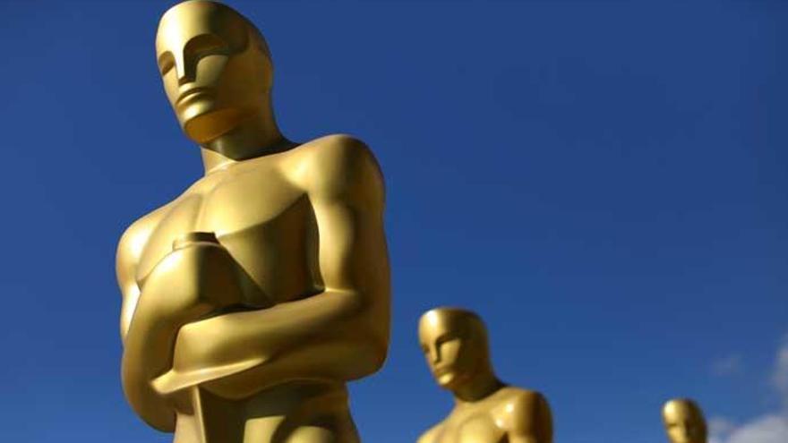 Los Premios Oscar quieren dar portazo al año negro del cine