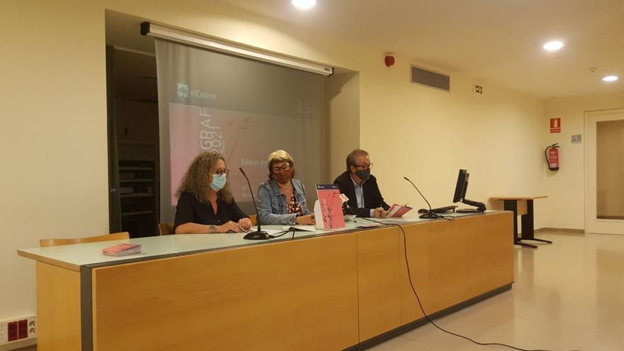 Manresa reuneix experts internacionals per reflexionar sobre educació en la cinquena edició del Cosmògraf