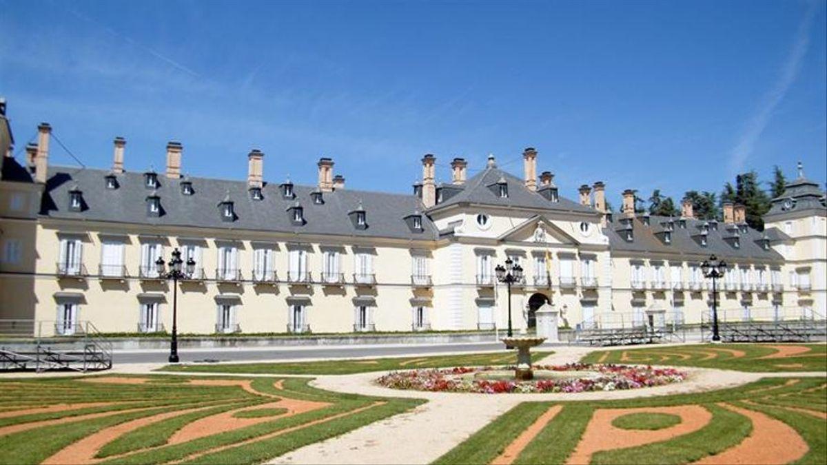 Adjudican a Meliá la gestión de las habitaciones del Palacio de El Pardo
